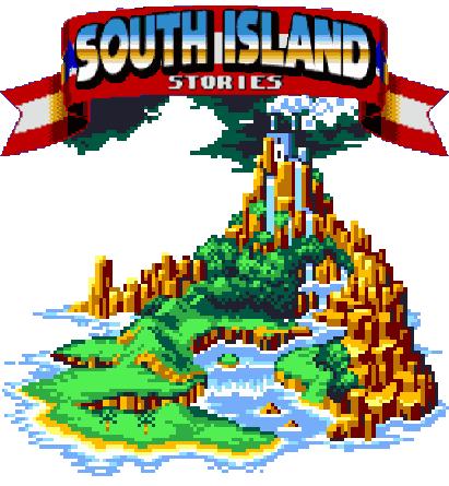 Sonic  South Island